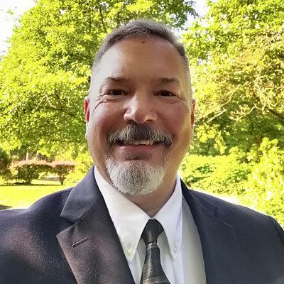 Chiropractor Uniontown PA John Dorobish